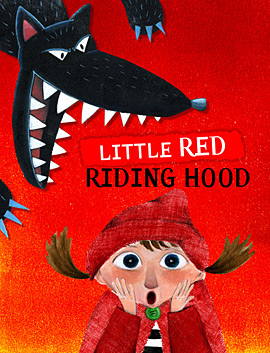 little-red-ridinghood